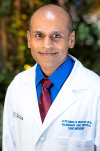 Dr. Jayasimha N. Murthy - PCCS Pulmonologist & Sleep Expert Houston